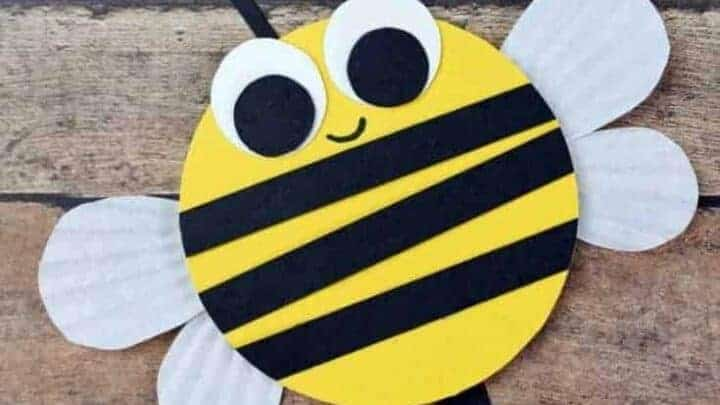 busy bee craft