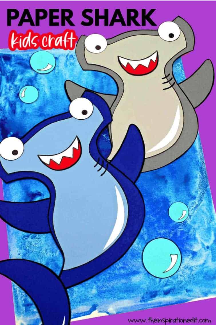 Happy Shark Head Fun Pot In 5 Colors