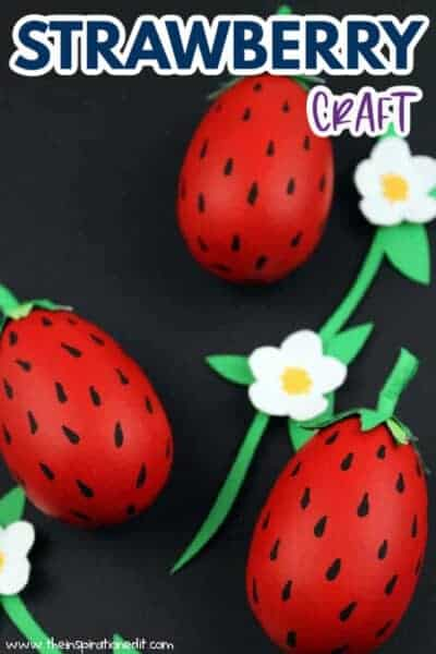 STRAWBERRY CRAFT