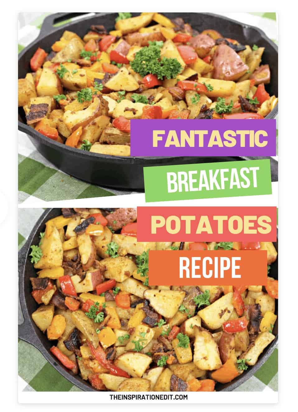 breakfast potatoes with weight watchers points