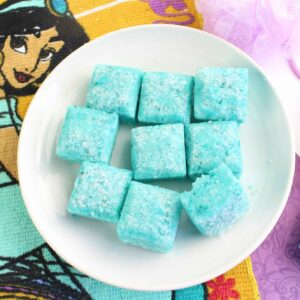 disney aladdin sugar scrub recipe