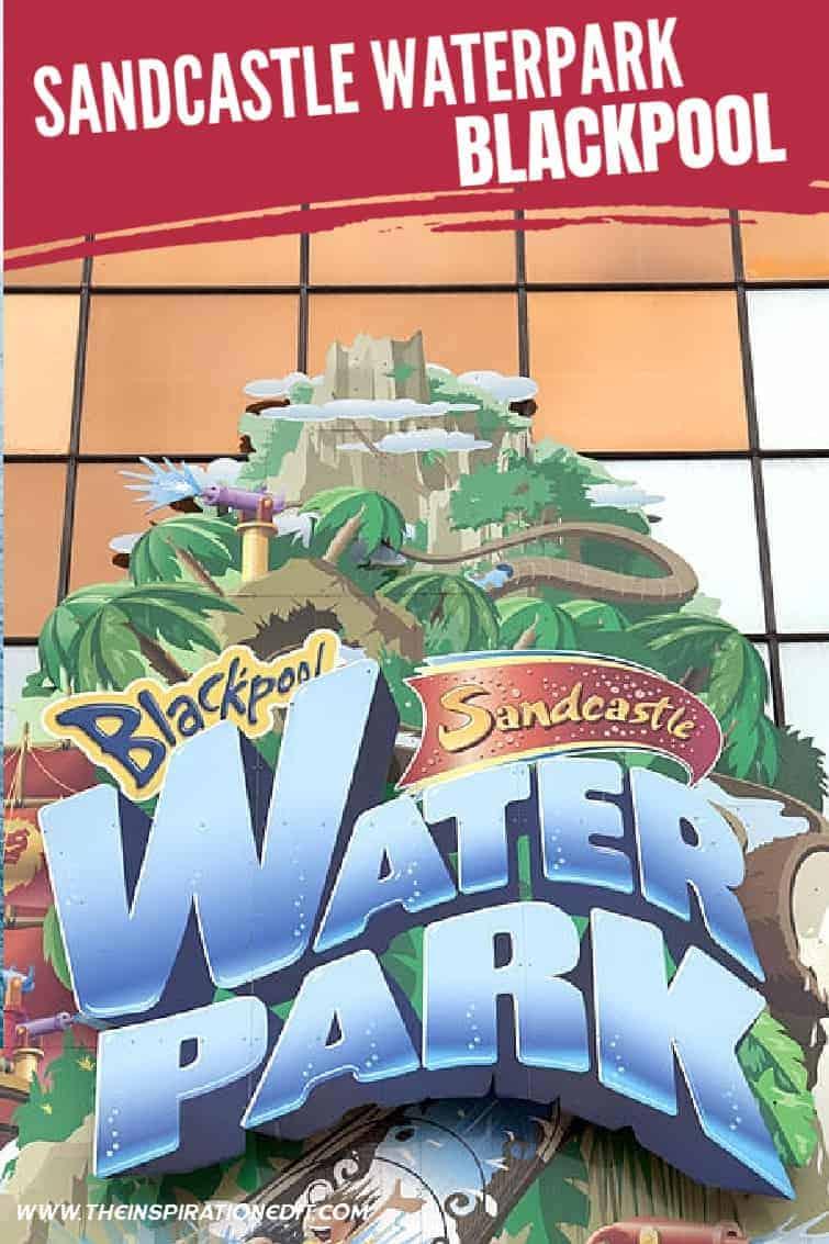 sandcastle water park blackpool (1)
