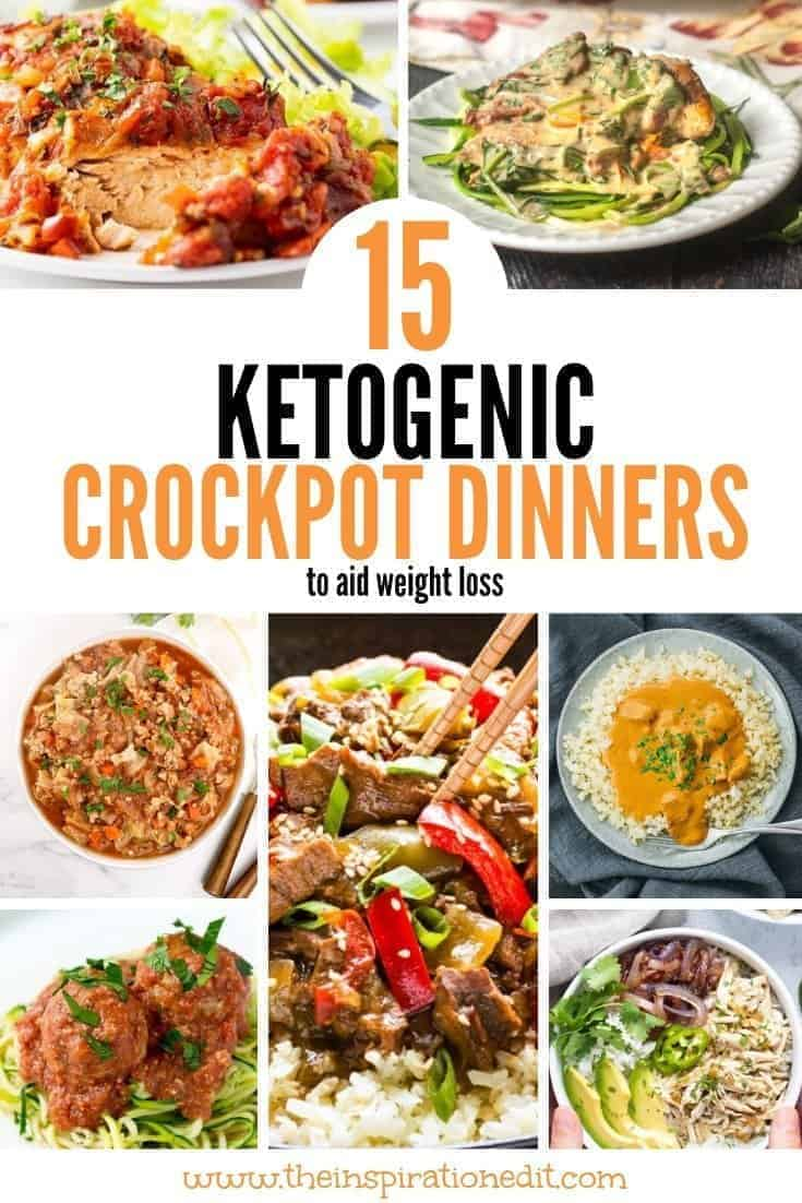 15 Ketogenic Crockpot Dinner recipes