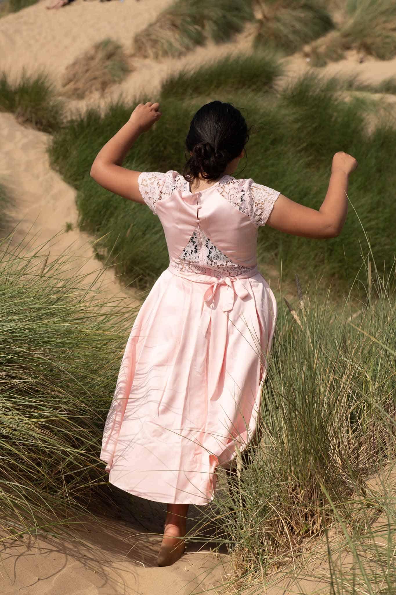 Paisley Of London Sophia Dress