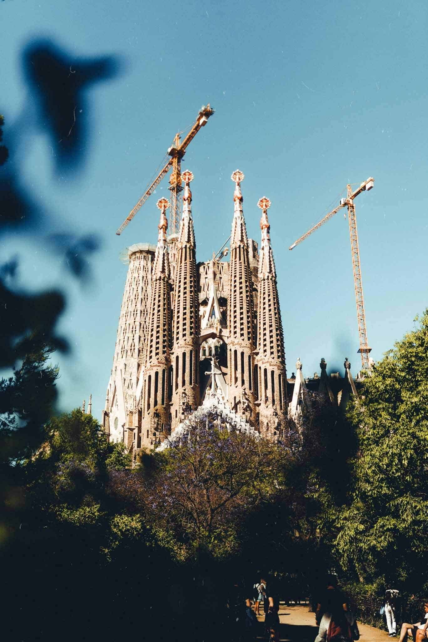 Barca-Cathedral
