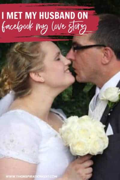 I Met My Husband On Facebook My Love Story