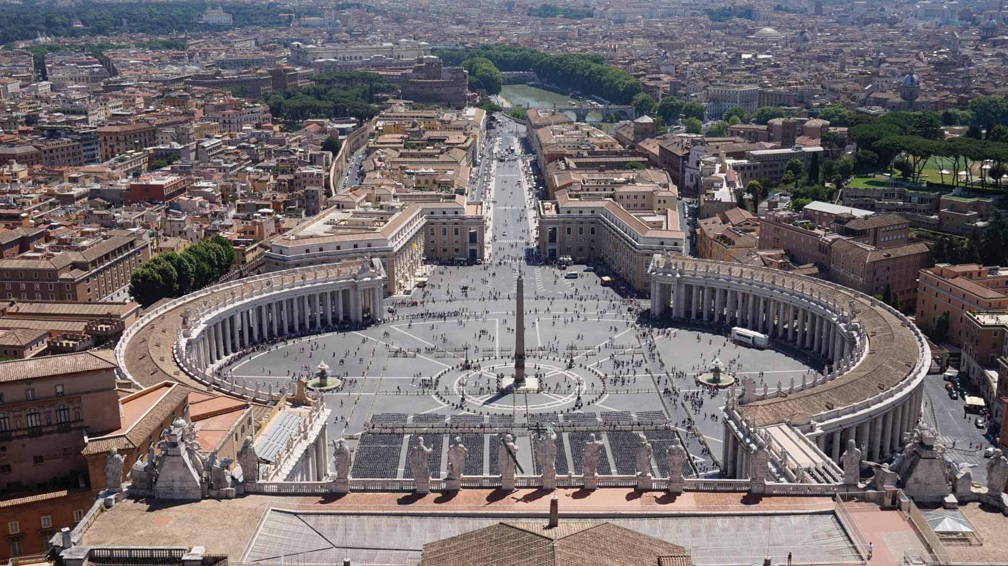 Rome-Vatacan