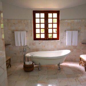 bathroom remodel of your dreams