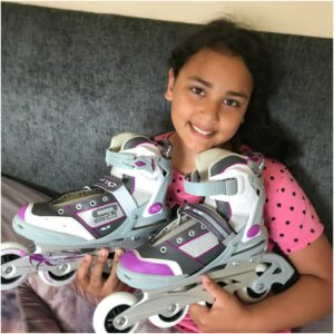 New Roller Blades For Kids A Review