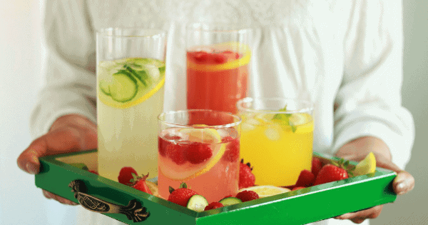 5 Easy Homemade Lemonade Recipes
