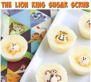 disney sugar scrub recipe