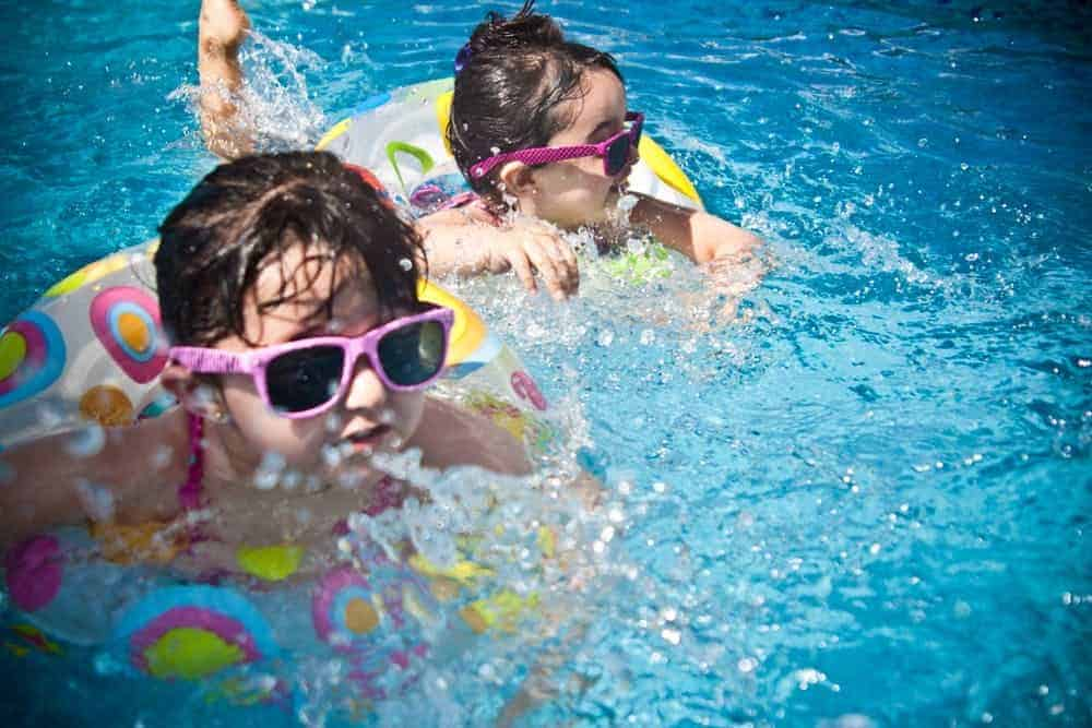 family fun in the sun