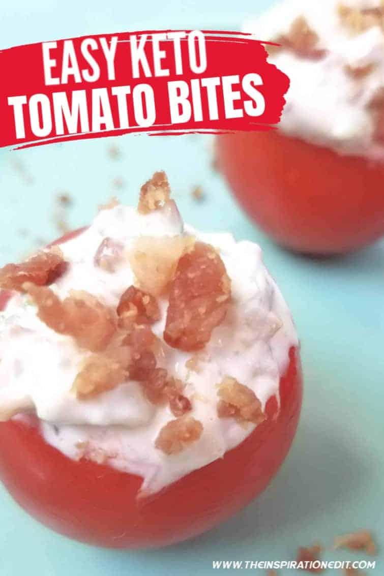tomato bites