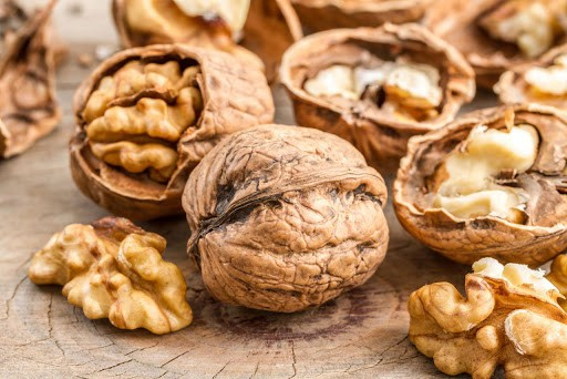 The Benefits Of Walnuts For Sleep