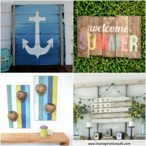Things To Make With Wooden Pallets