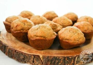 weight watchers banana muffins recipe