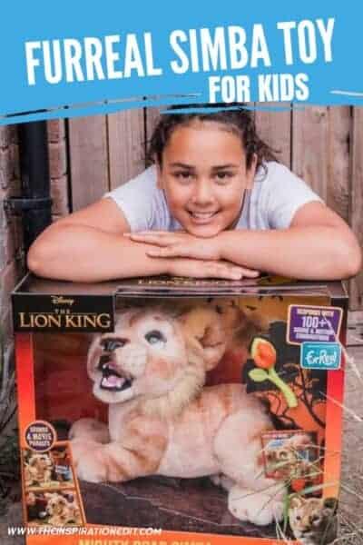 lion king for real simba