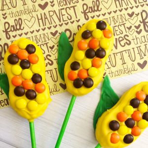harvest corn pops
