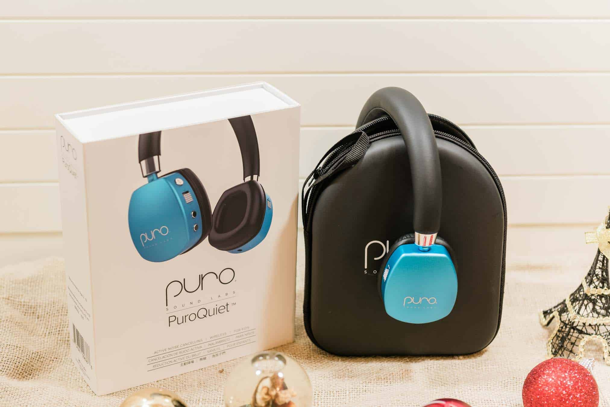 Puro Noise reducing Headphones