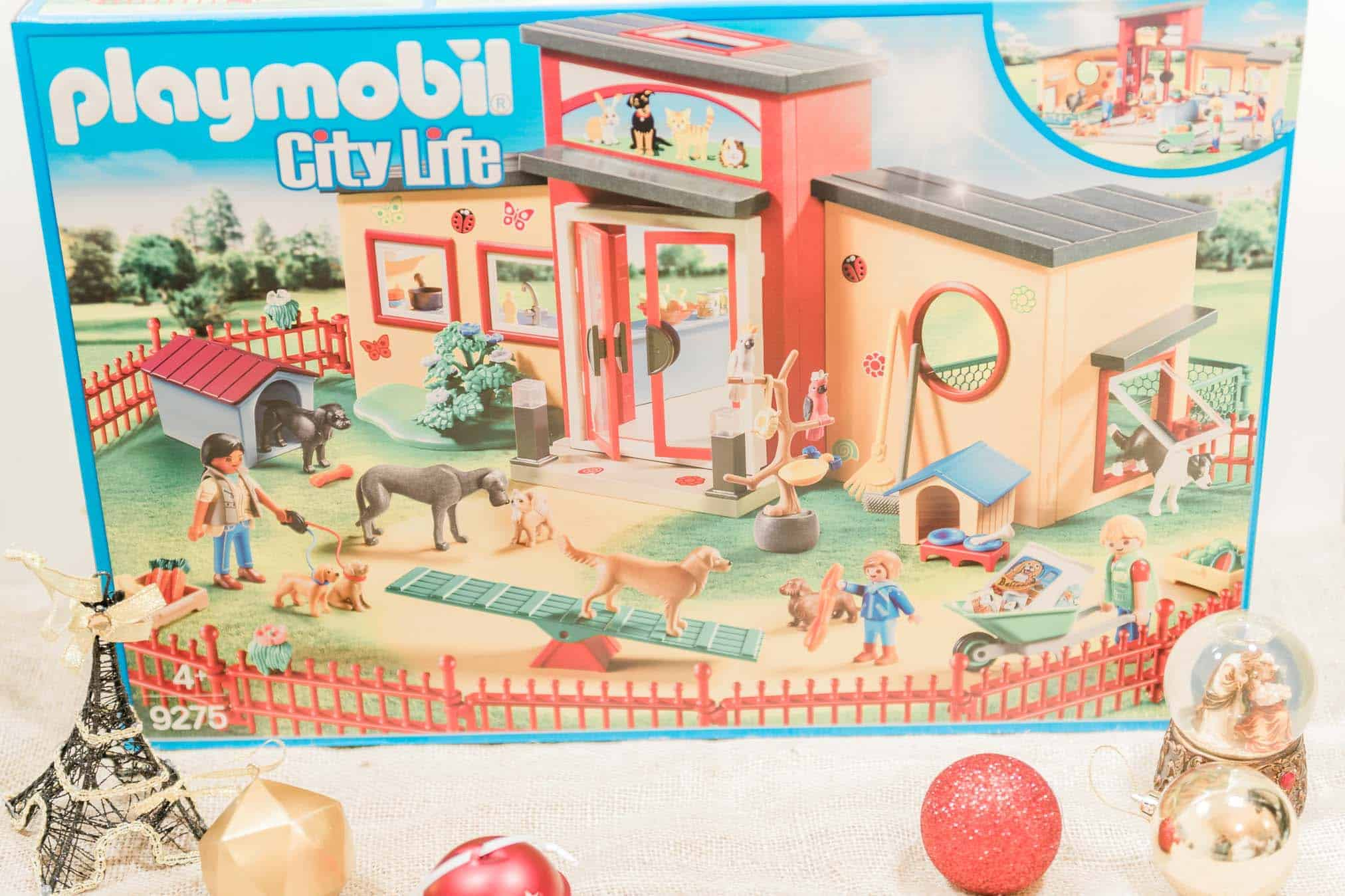 Playmobil Tiny Paws Pet Set