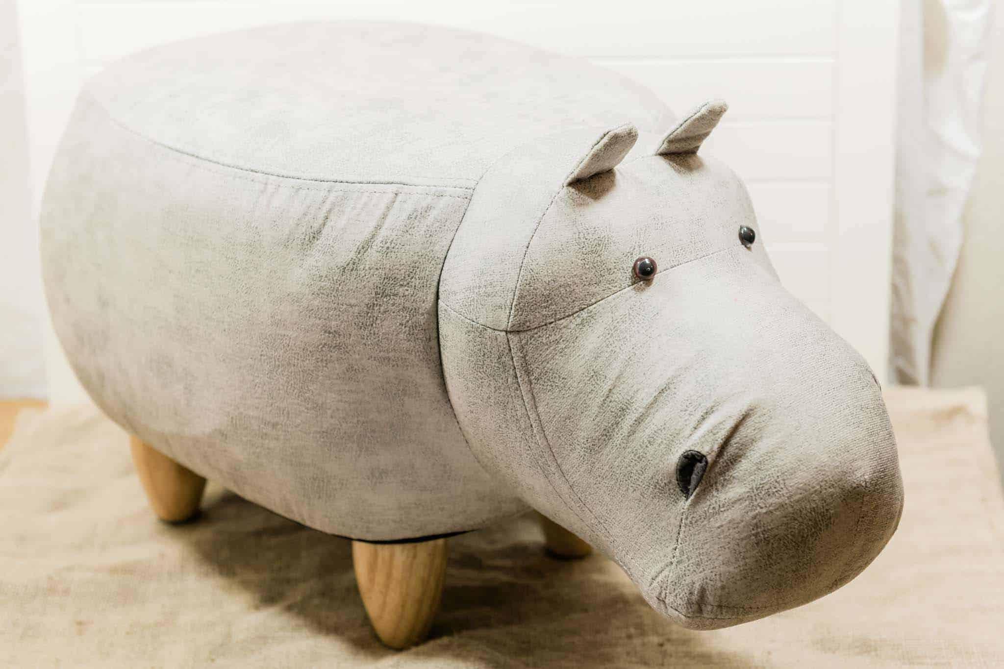 heidi the hippo Christmas Gift