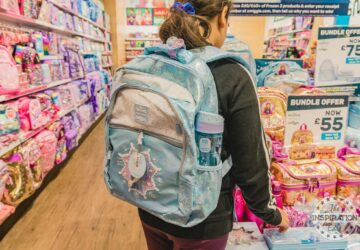 Frozen Two Smiggle Collection