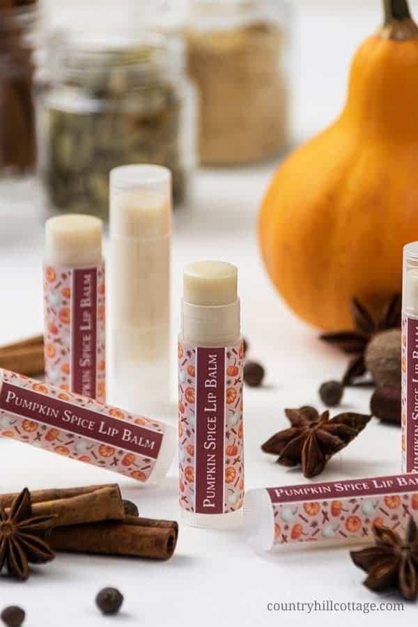 DIY_Moisturizing_Pumpkin_Spice_Lip_Balm_Recipe_with_Essential_Oils-02