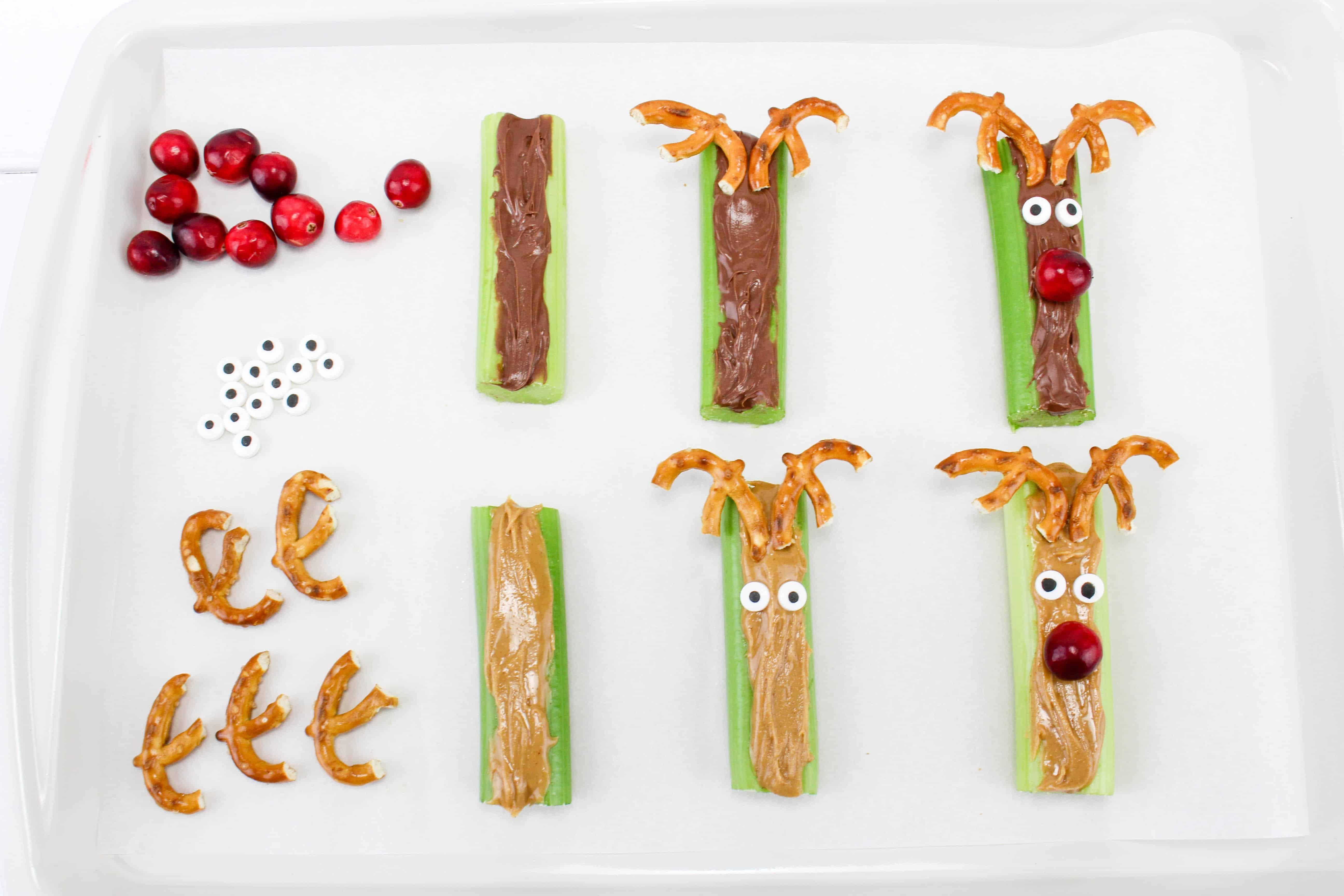 rudolf celery