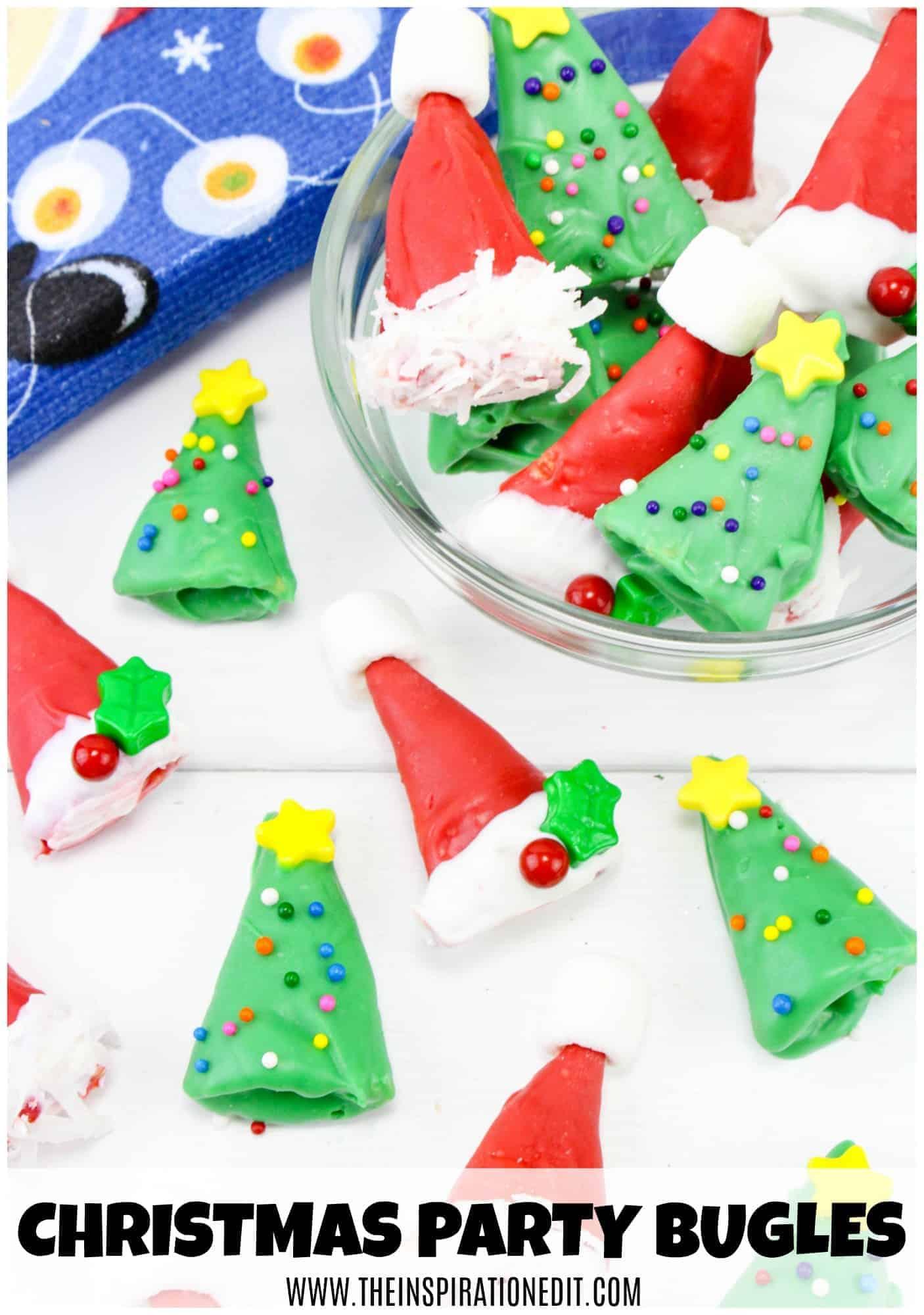 christmas party food idea