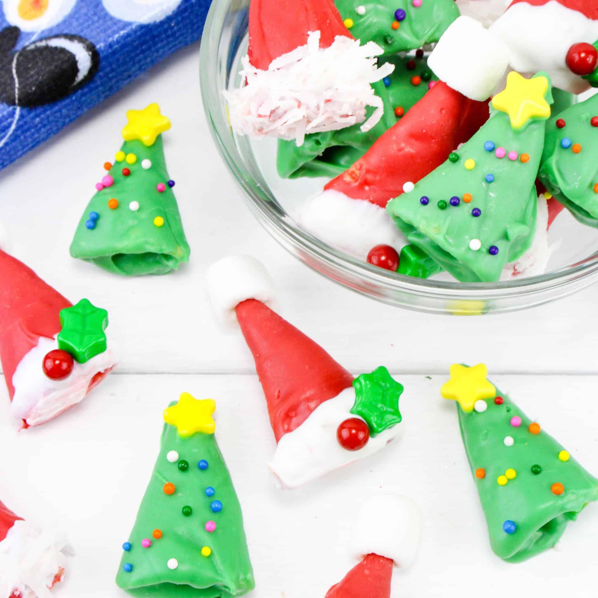 christmas party food ideav