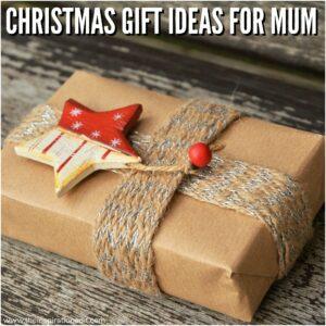 christmas gift ideas for mum