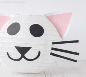 diy-paper-lantern-cat-head-craft-featured-image