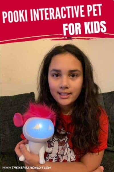 pooki interactive toy for kids