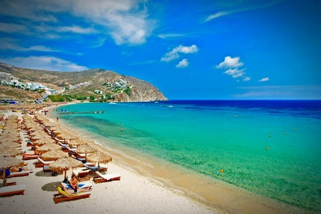 Discover The Beauty Of Mykonos Island 183 The Inspiration Edit
