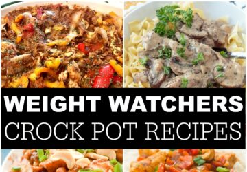 slow cooker recipes