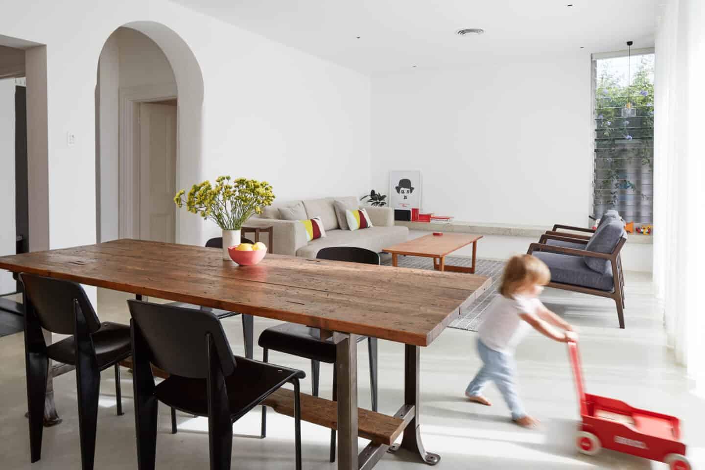 Child Friendly Home