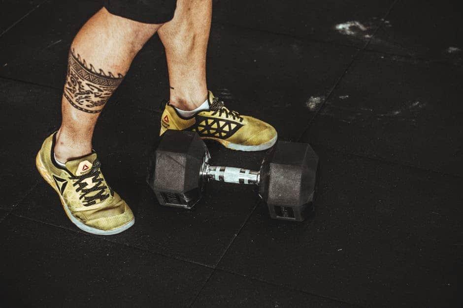 5 Reasons Why We're Loving Men's Sneaker Fashion in 2020
