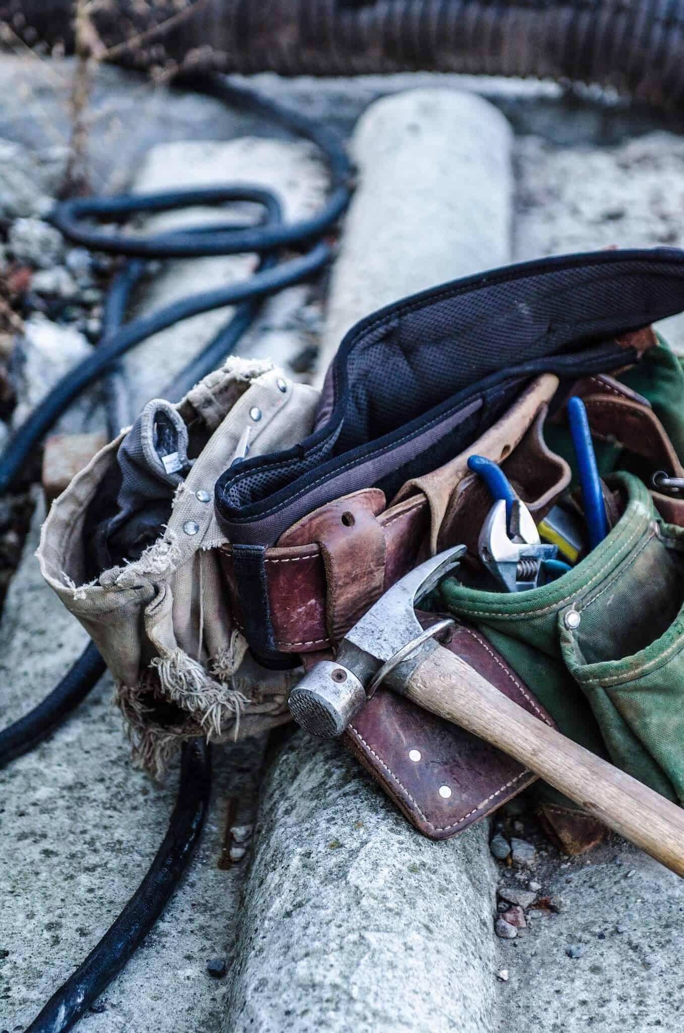 Construcion-tools