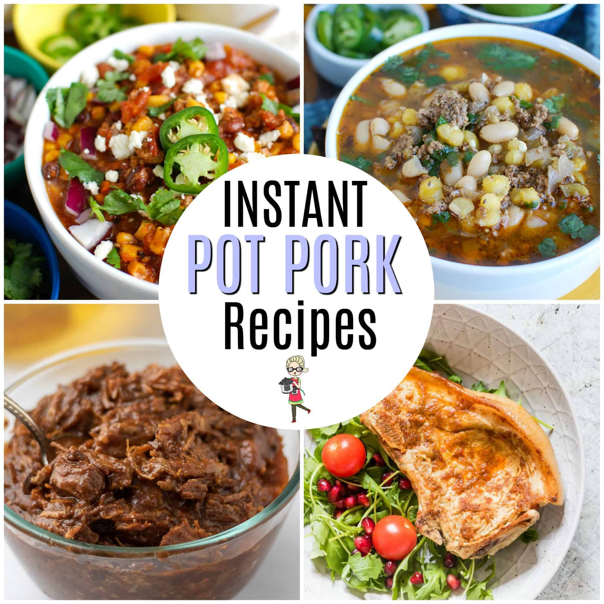 pork instant pot recipes