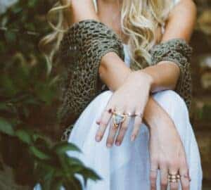 10 Fashion Tips for Wearing Your Rings