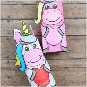 unicorn craft for kids