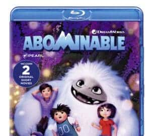 Abominable post
