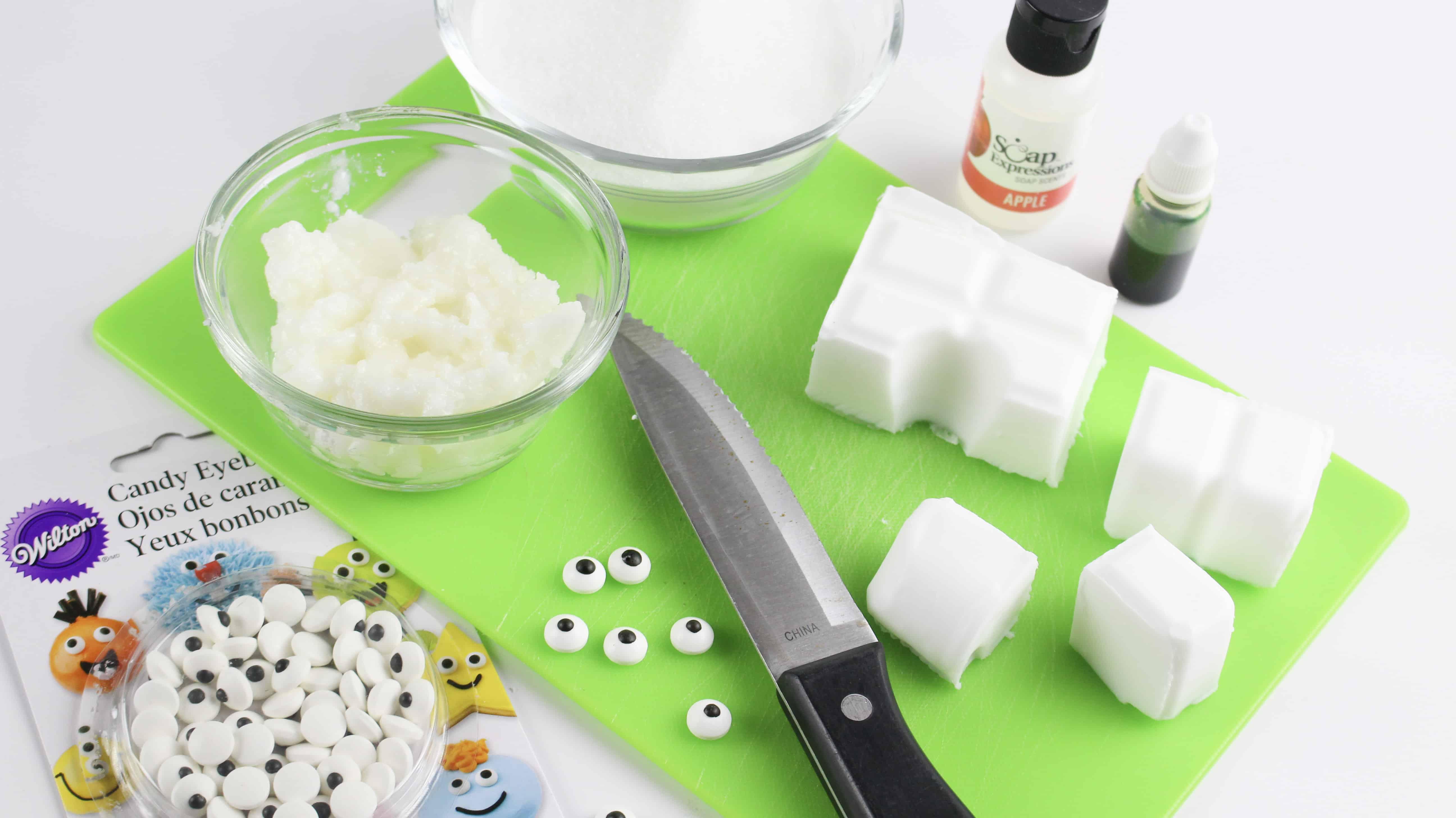 Chop Shea Butter