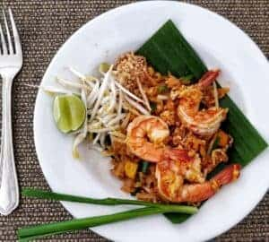 shrimp instant pot recipes