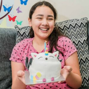 asda birthday cake