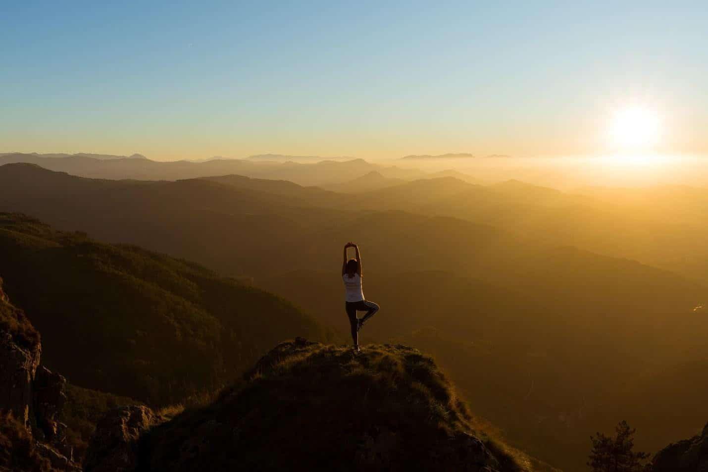 regular relaxation yoga
