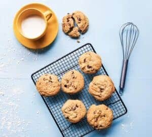 best cookies recipe chocolate chip cookies