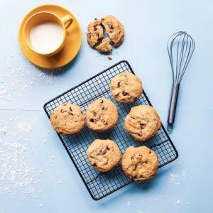 best cookies recipe chocolate chip cookies