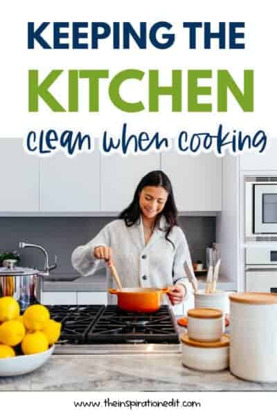 KEEPING-KITCHEN-CLEAN-WHEN-COOKING-