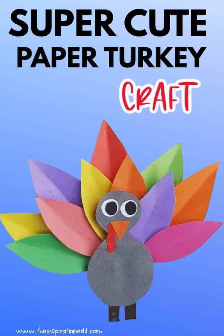 PAPER-TURKEY-CRAFT
